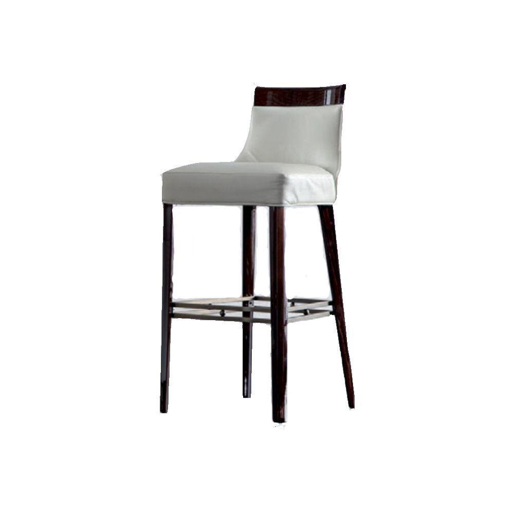 Барный стул из массива бука Coliseum