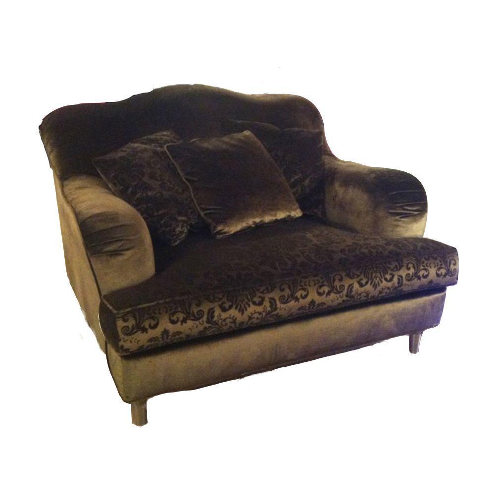 Кресло Ginevra (фото)