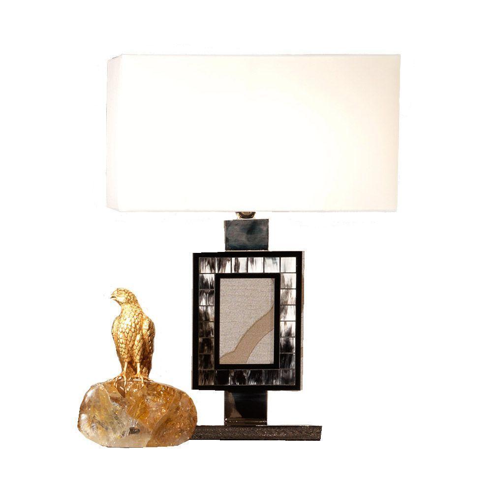 Лампа настольная Tyrfing (фото)