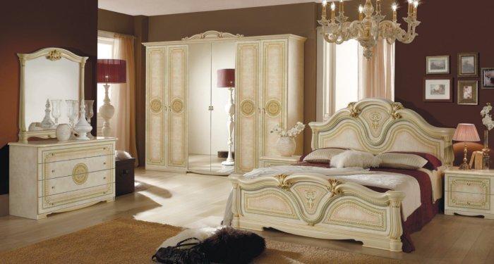 Спальня Грета
