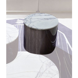 Кофейный столик Infinity