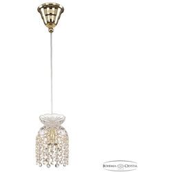 Bohemia Подвесной светильник хрустальный 14781P/11 G R