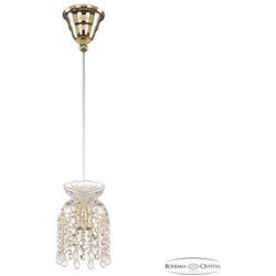 Bohemia Подвесной светильник хрустальный 14781P/11 G V0300