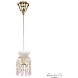 Bohemia Подвесной светильник хрустальный 14781P/11 G V7010