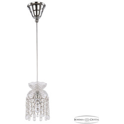 Bohemia Подвесной светильник 14781P/11 Ni V0300