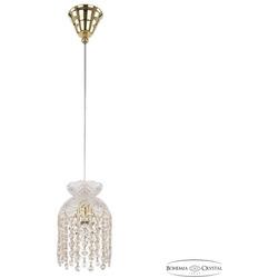 Bohemia Подвесной светильник 14781P/13 G R