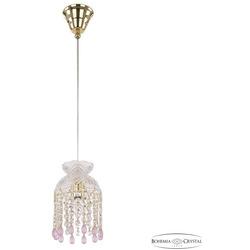 Bohemia Подвесной светильник с розовым виноградом 14781P/13 G V7010