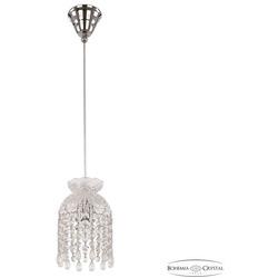 Bohemia Подвесной светильник с белым виноградом 14781P/13 Ni V0300