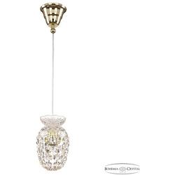 Bohemia Подвесной светильник в форме шишки 14771P/11 G