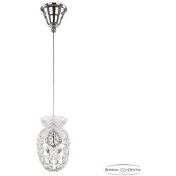 Bohemia Подвесной светильник шишка 14771P/11 Ni