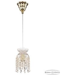 Bohemia Подвесной светильник с дробсами 14781P/11 G Drops