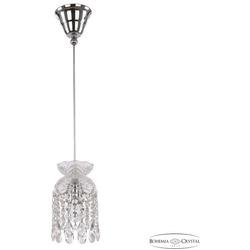 Bohemia Подвесной светильник 14781P/11 Ni