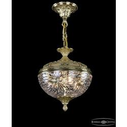 Bohemia Ivele Crystal Люстра 1773/25 G Clear/1A