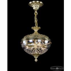 Bohemia Ivele Crystal Люстра 1773/25 G Clear/1B