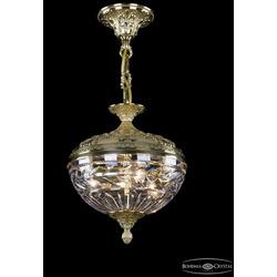 Bohemia Ivele Crystal Люстра 1773/25 G Clear/1D