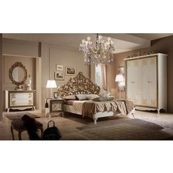 Bohemia Empir Style Спальня Стефани