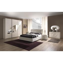 Bohemia Empir Style Спальня Треви