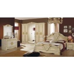 Bohemia Empir Style Спальня Грета