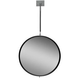 Bohemia Empir Style Зеркало круглое с планкой