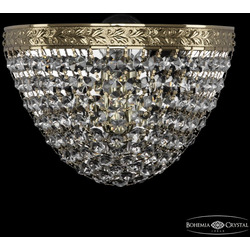 Bohemia Ivele Crystal Бра хрустальные 19321B/20IV G