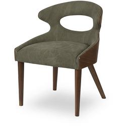 Обеденный стул Thomas Bina Tatiana Green