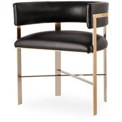 Обеденный стул Kelly Hoppen Art