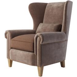 Кресло Gramercy Home 602.012-V03/F02