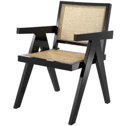 Обеденный стул Eichholtz Adagio