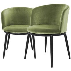 Обеденный стул Eichholtz Filmore set of 2