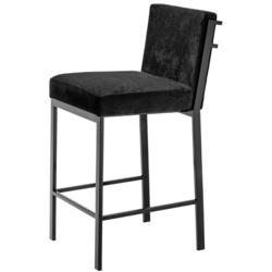 Полубарный стул Eichholtz Scott
