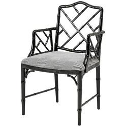 Обеденный стул Eichholtz Infinity