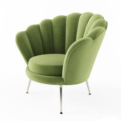 Кресло Delight Collection Tresor