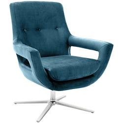 Кресло Delight Collection Ruben blue