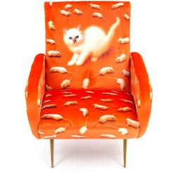 Кресло Seletti Kitten