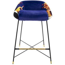 Барный стул Seletti Lipsticks