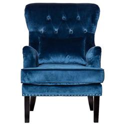 Кресло Garda Decor 24YJ-7004-06466/1