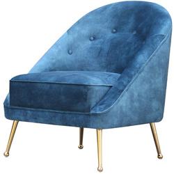 Кресло Gramercy Home 602.035-WG21