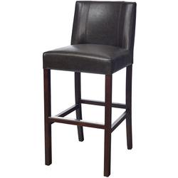 Барный стул Gramercy Home 447.007B-L11