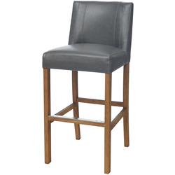 Барный стул Gramercy Home 447.007B-L13