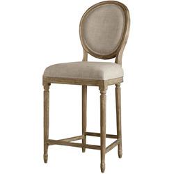 Барный стул Gramercy Home 446.001B-F01