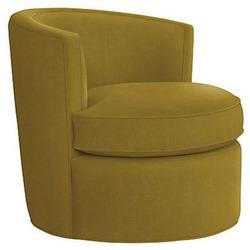 Кресло Idealbeds Otis Swivel