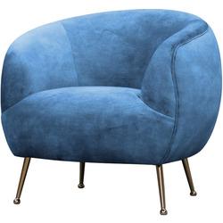 Кресло Gramercy Home 602.027-WG21