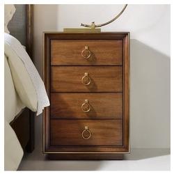 Комод Gramercy Home 1586-90016B-BRN